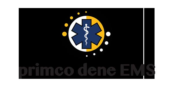 Primco Dene Logo