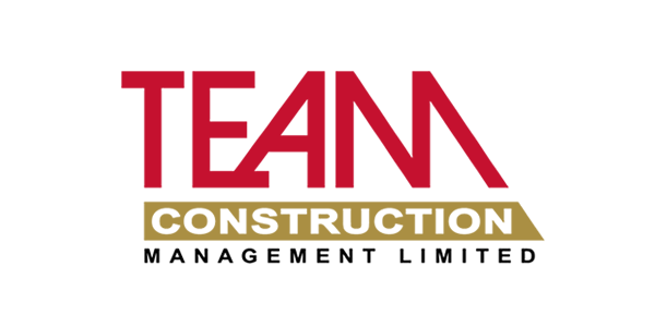 Team Construction Logo